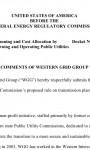 WGG NOPR Comments, 9-25-10